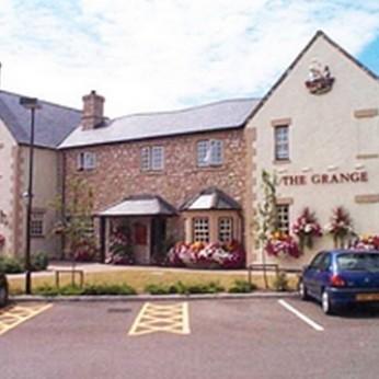 Grange, Boreham
