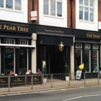 Pear Tree, Purley