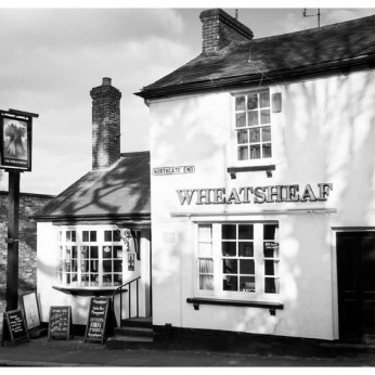Wheatsheaf, Bishop's Stortford