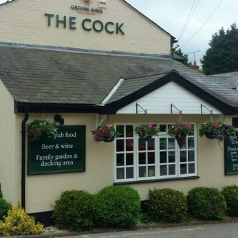 Cock, Stansted