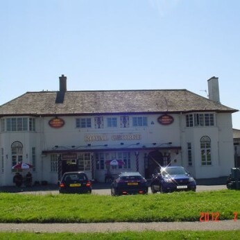 Royal George, Southlands