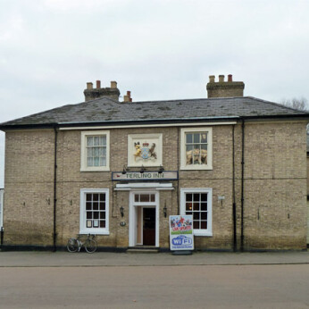 Rayleigh Arms, Terling