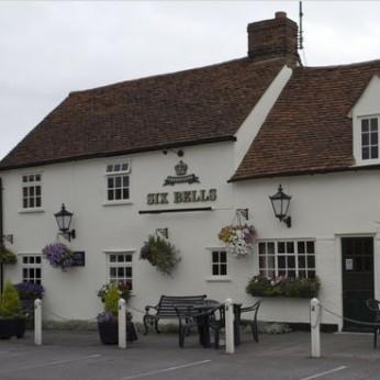 Six Bells, Boreham