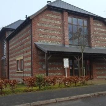 Spitfire Club, Moreton