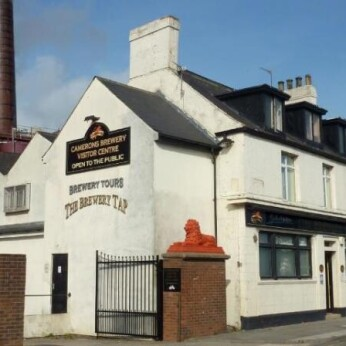 Brewery Tap, Hartlepool