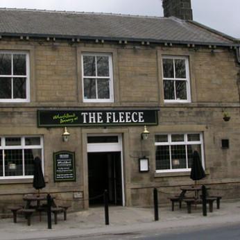 Fleece, Otley