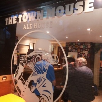 Town Mouse Ale House, Newcastle Upon Tyne