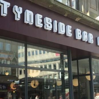 Tyneside Bar Cafe, Newcastle upon Tyne