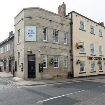 Crown Inn, Knaresborough