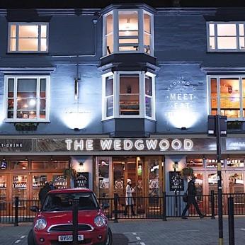 Wedgwood, Northampton