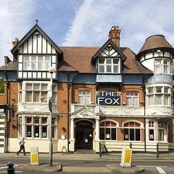 Fox, London N13