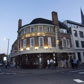 Rose & Crown, London N16