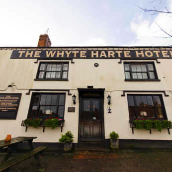 Whyte Harte Hotel, Bletchingley