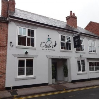 Olivers Pub and Kitchen