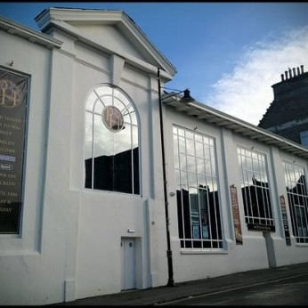 Picture House, Montrose