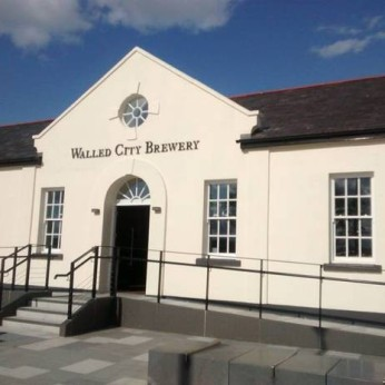 Walled City Brewery, Londonderry