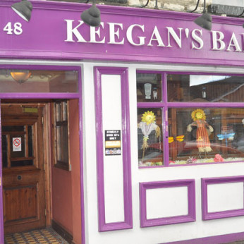 Keegan's Bar, Lurgan