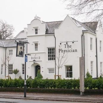 Physician, Birmingham