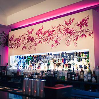 Orchid, Aberdeen