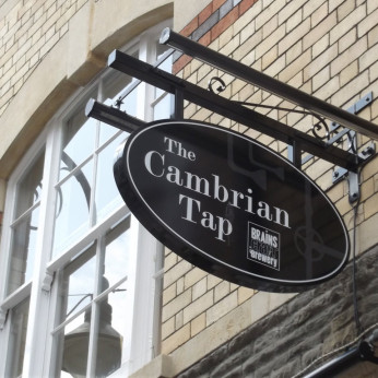Cambrian Tap, Cardiff