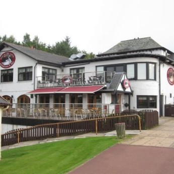 Inn On The Loch, Lanark