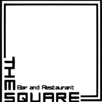 Square Bar & Restaurant, Glasgow