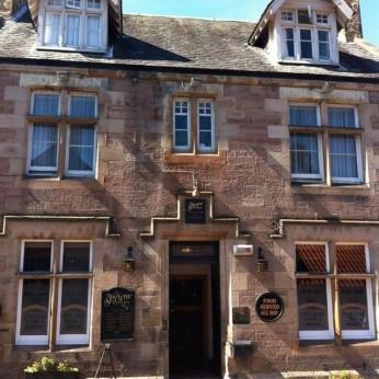 Spylaw Tavern, Edinburgh