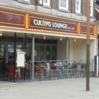 Cultivo Lounge, Letchworth