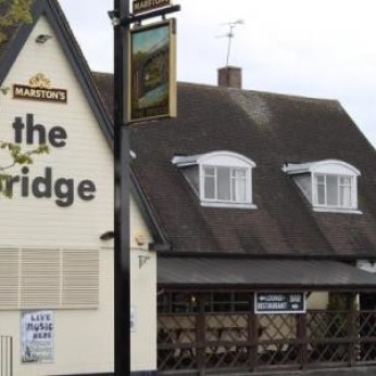 Bridge Inn, Telford