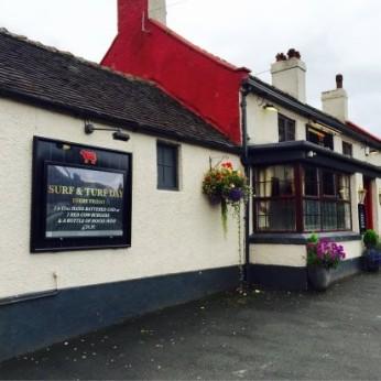 Red Cow Inn, Werrington