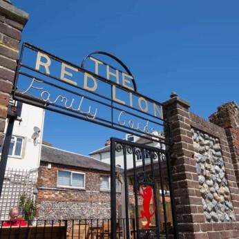 Red Lion, Arundel