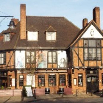 Old Nuns Head, London SE15