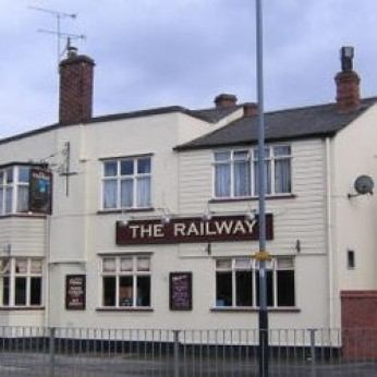 Railway Inn, Warwick