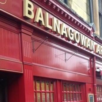 Balnagowan Arms, Paisley