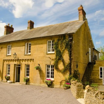 Queens Arms, Sherborne