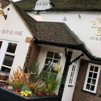 Royal Oak, Abbots Langley