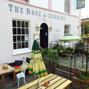 Rose Of Denmark, Clifton