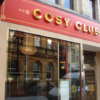 Cosy Club, Bournemouth