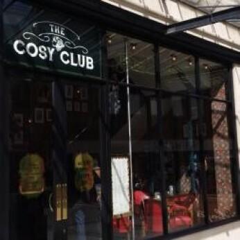 Cosy Club, Derby