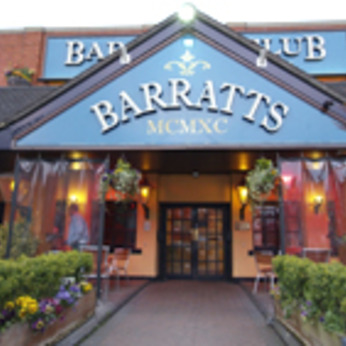 Barratts Club, Kingsley