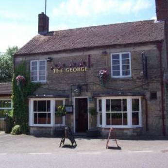 George Inn, Oundle