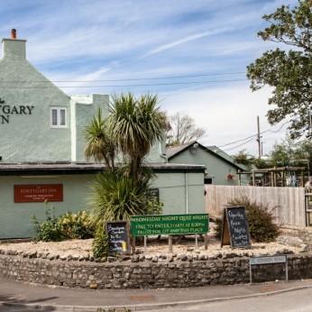 Fontygary Inn, Rhoose