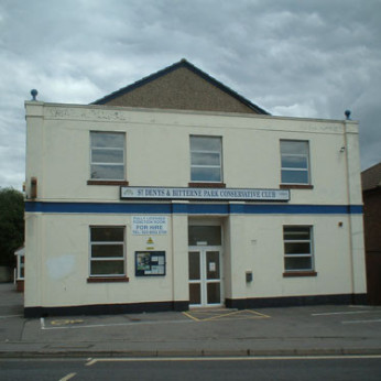 St Denys Conservative Club, Portswood