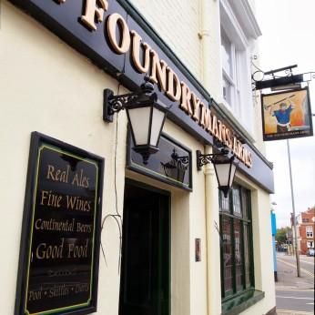 Foundryman's Arms, Northampton