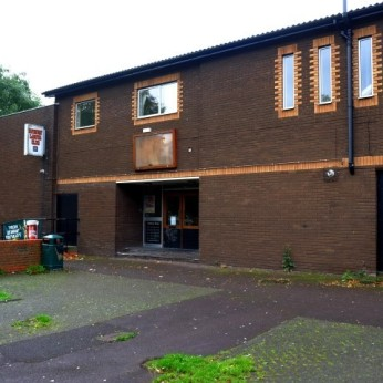 Patchway Labour Club, Patchway
