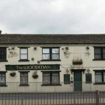 Woodman Inn, Wibsey