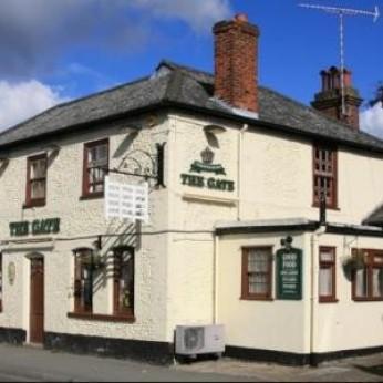 Gate Inn, Saffron Walden