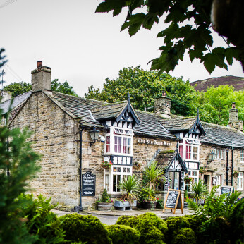 Old Nags Head, Edale