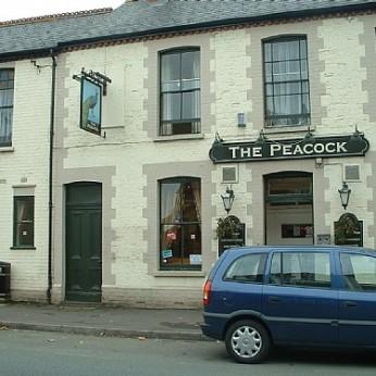 Peacock, Towcester
