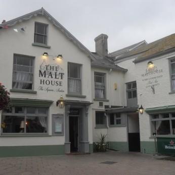 Malt House, Seaton